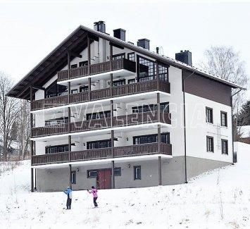 Квартира в Финляндии