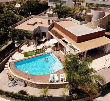 Вилла в Nueva Santa Barbara