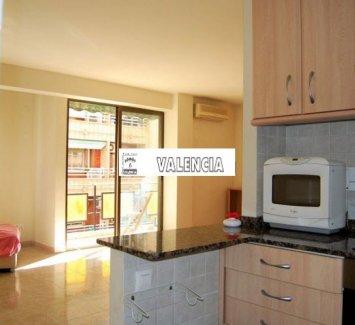 Квартира в Montolivet