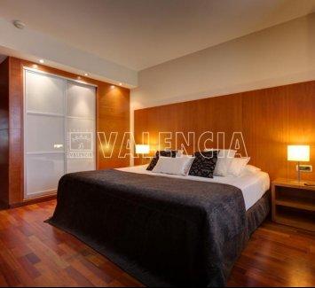 Отель 4* в Барселоне