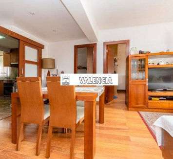 Квартира в Nou Moles