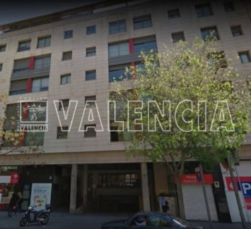 Помещение в Барселоне
