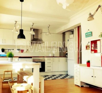 Квартира в  Torrefiel