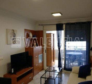 Квартира в Ла Кала