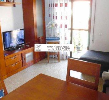 Квартира для инвестиций в Burjassot