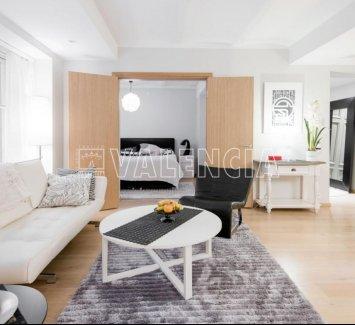 Квартира в Хельсинки