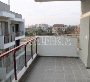 Квартира в Салониках