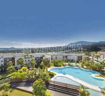 Квартиры на Коста дель Соль