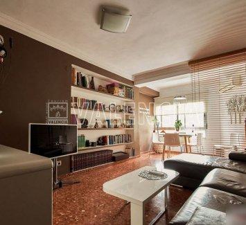Квартира в Algirós