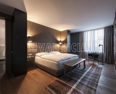 Отель 5* в Барселоне