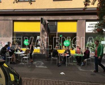 Помещение в Хельсинки