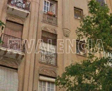 Здание в Валенсии