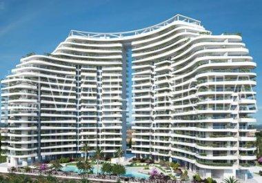 Новые квартиры рядом с Валенсией