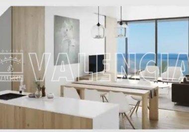 Новые квартиры в Ллорет де Мар