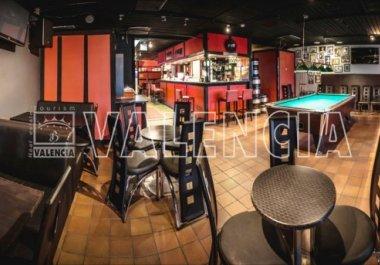 Ресторан-бар в Хельсинки