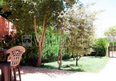 Бунгало в пригороде Валенсии