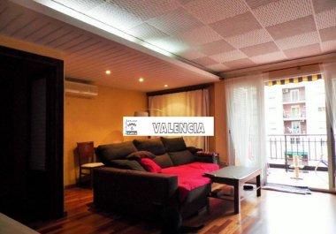 Квартира в En Corts