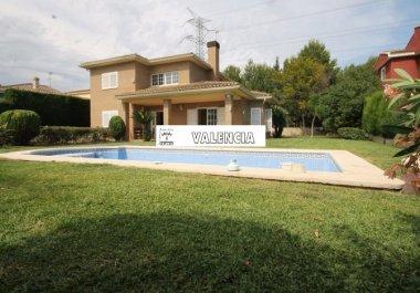 Вилла в Entrepinos