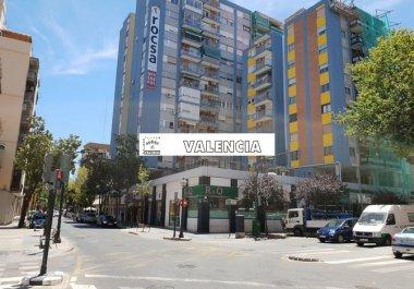 Квартира в районе Penya-Roja