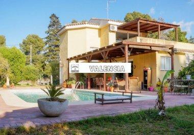 Вилла в Ла Каньяда