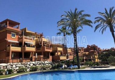 Квартира в La Reserva de Marbella
