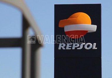 Заправочная станция в Аликанте