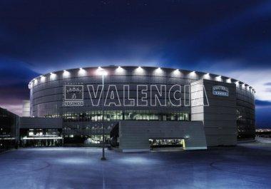Вип Ложа в Hartwall Arena