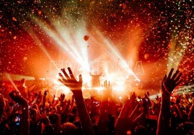Концертный зал в Финляндии