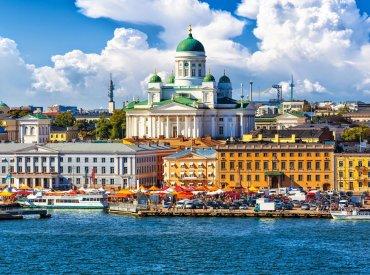 Недвижимость Хельсинки и пригород