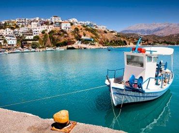 Недвижимость Крит