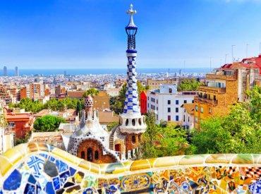 Недвижимость Барселона и пригород