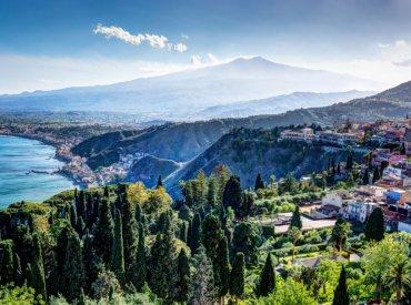 Недвижимость Сицилия