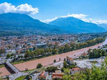 Недвижимость Трентино – Альто-Адидже