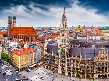 Недвижимость Бавария