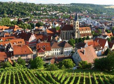 Недвижимость Баден-Вюртемберг