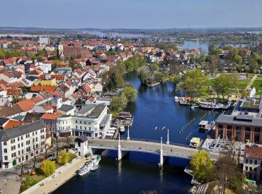 Недвижимость Бранденбург