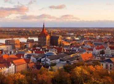 Недвижимость Мекленбург-Передняя Померания