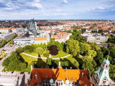 Недвижимость Нижняя Саксония