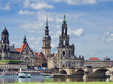 Недвижимость Саксония