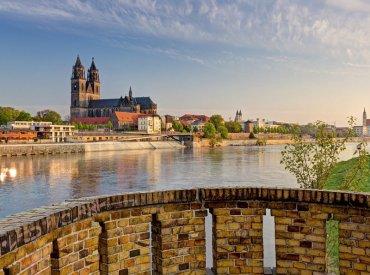 Недвижимость Саксония-Анхальт
