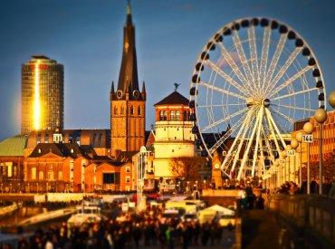 Недвижимость Северный Рейн-Вестфалия