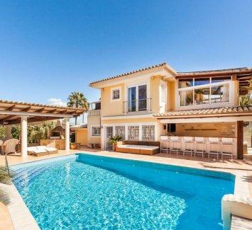 Продажи элитной недвижимости иностранцам в Испании выросли