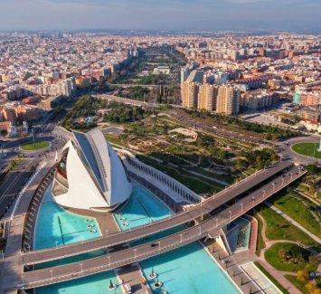 В Валенсии открывается Русский центр