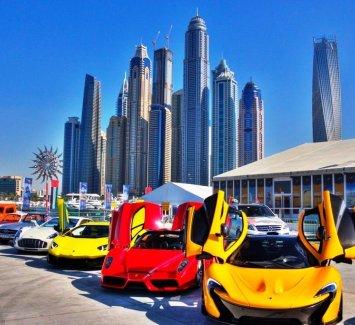 Новая реформа в Абу-Даби