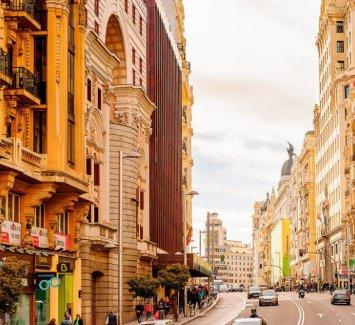 Стремительный рост цен на аренду коммерческой недвижимости в Мадриде