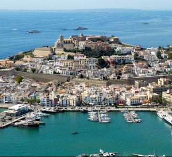 Столица Ибицы стала самым дорогим местом для покупки жилья в Испании