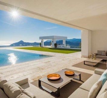 ТОП – 3 мест с самым дорогим жильём в Испании