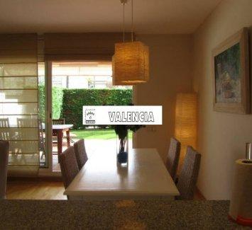 Квартира с приватным садом в Сагаро