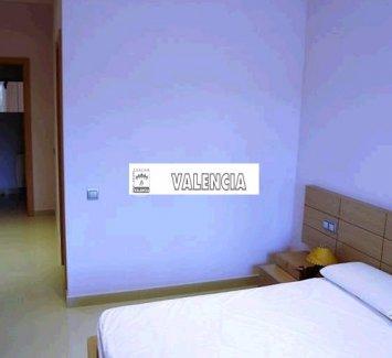 Квартира в Сагаро, нижний этаж
