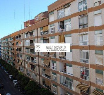 Квартира в La Creu del Grau